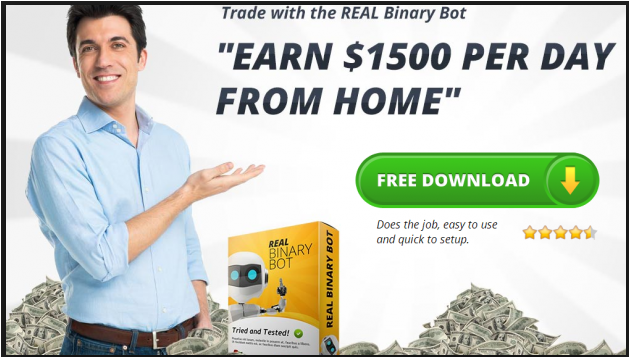 BINARY BOT PRO Scam Review