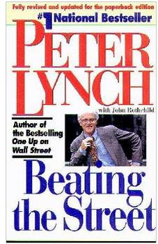 Beating The Street By Peter Lynch For Free Download