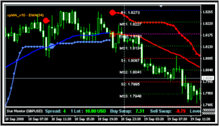 Best Forex Signal Review