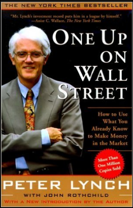 ONE UP ON WALL STREET EBOOK PDF DOWNLOAD